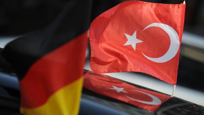 Almanya'nın işi bozmasına izin vermeyin!