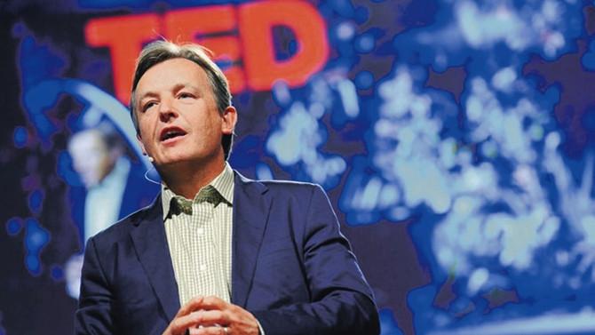 TEDx'in yayılmaya değer fikirlerine 1 milyar izlenme