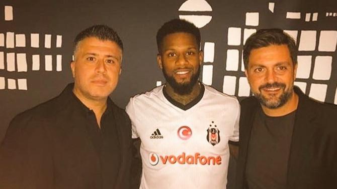 Beşiktaş, Lens'i borsaya bildirdi