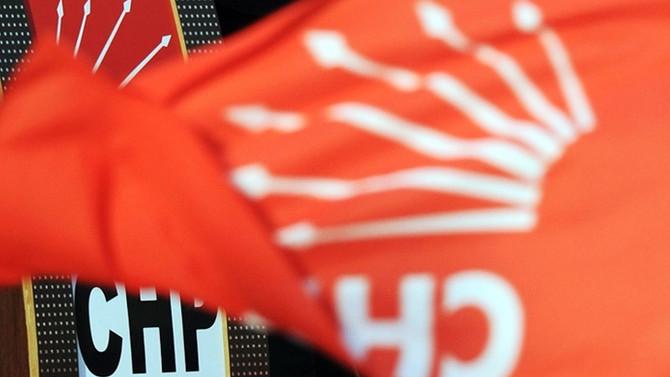 CHP Kadın Kolları yöneticisi tutuklandı
