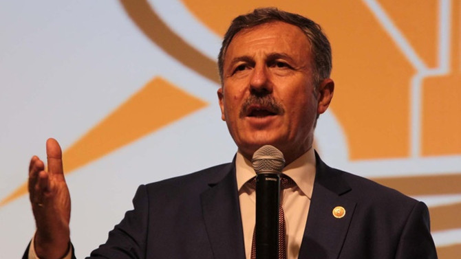 'Erdoğan bence son mohikandır'