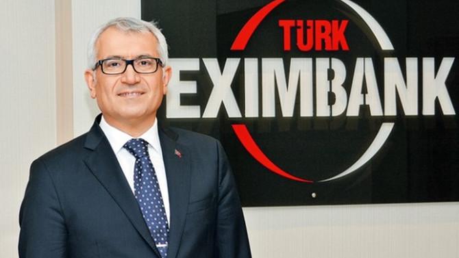 Türk Eximbank, ihracatı destek yarışında Güney Kore'yi geçecek