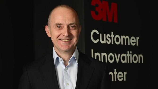 3M'in yeni yatırımında, Türkiye ilk 3 aday arasında