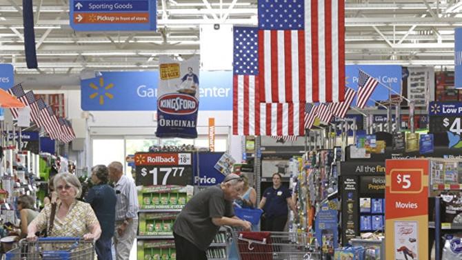 ABD'de günlük tüketici harcamaları 9 yılın zirvesinde