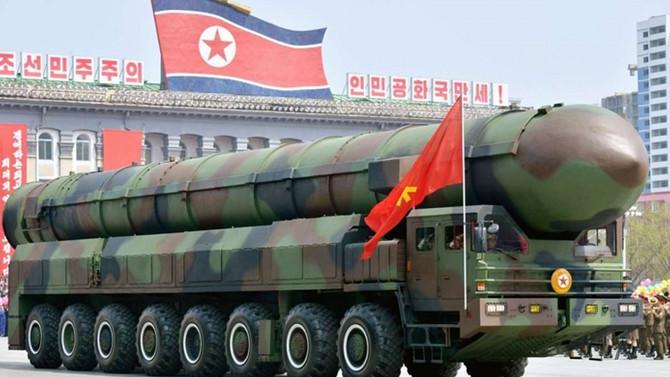 Kuzey Kore'den BM kararına tepki