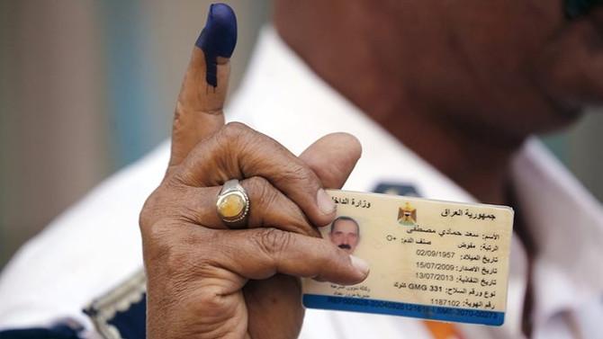 Irak'ta yerel seçimler ertelendi
