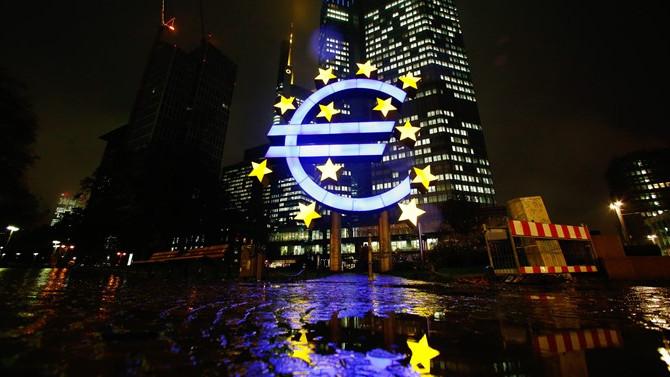 ECB'nin devlet tahvili alımı 1.5 trilyon euroyu geçti