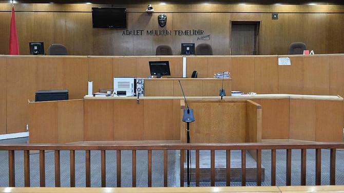 Bartın'daki FETÖ davalarında karar