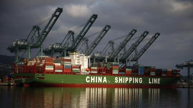 Çin'in dış ticareti beklentilerin altında büyüdü