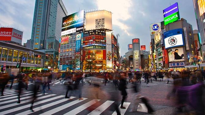 Japon ekonomisi 934 milyar yen cari fazla verdi