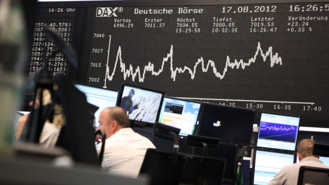 Küresel piyasalar sakin seyrediyor