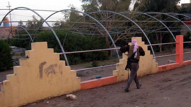 DEAŞ, Irak'ın 835 milyon dolarına el koydu