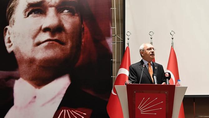 'Yeni devlet' açıklamasına tepki gösterdi
