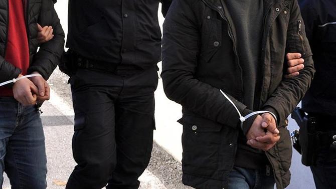 Yozgat'ta FETÖ operasyonu: 11 gözaltı