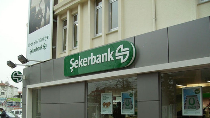 Şekerbank'tan 8 bine yakın KOBİ'ye KGF desteği