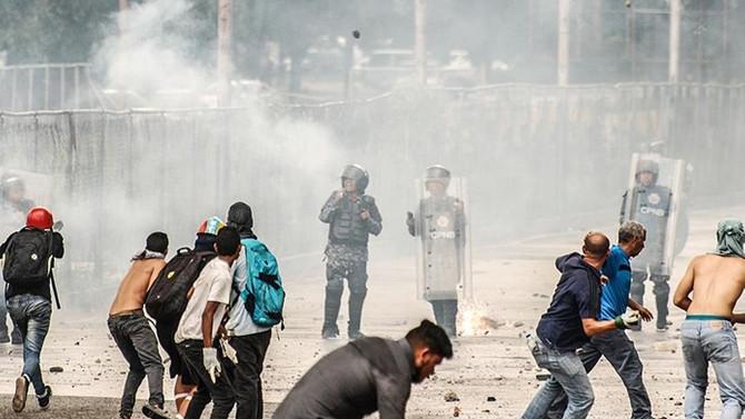 BM'den Venezuela'ya müzakere çağrısı