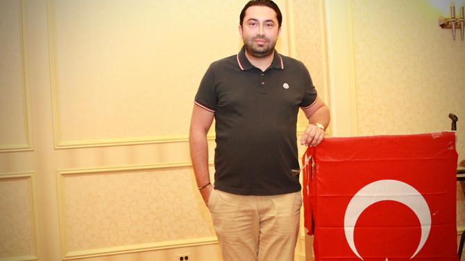 Türklere 2.8 milyon dolarlık 'yatırıma ortak olun' çağrısı