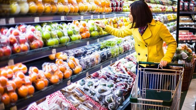 Çin'de enflasyon yavaşladı