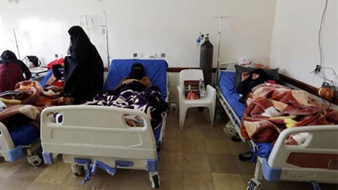 Yemen'in ulusal kan bankası parasızlıktan kapanabilir