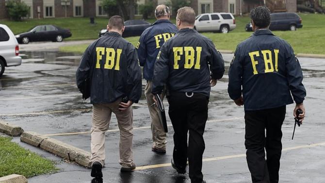 FBI'dan Trump'ın eski kampanya müdürüne baskın