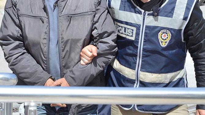Müdür yardımcısına DEAŞ'tan gözaltı