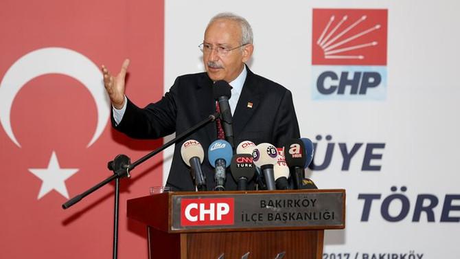 Kılıçdaroğlu: 4 yılda terörü çözeceğim