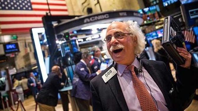 S&P Endeksi rekor seviyeden açıldı