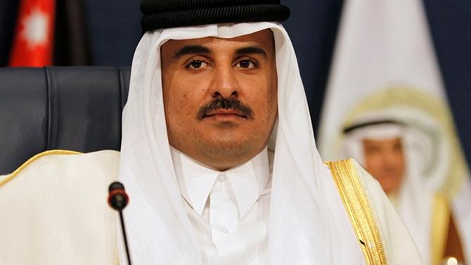 Katar Emiri, Türkiye'ye geliyor