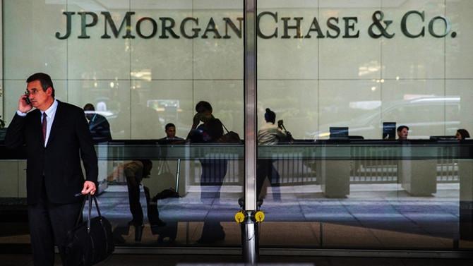 JP Morgan: Ek sıkılaştırma, TL baskılanırsa olur
