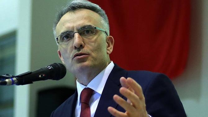 Maliye Bakanı Ağbal: Bu yıl vergi düzenlemesi olmayacak