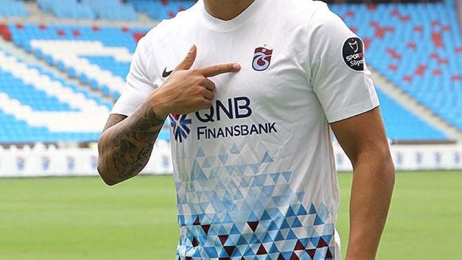 Trabzonspor 45 bin forma sattı