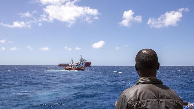Nijerya'da tekne faciası: 53 ölü