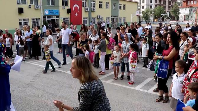 Ankara'da okulların saatleri belli oldu