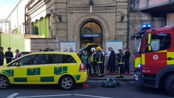 Londra saldırısıyla ilgili ikinci gözaltı