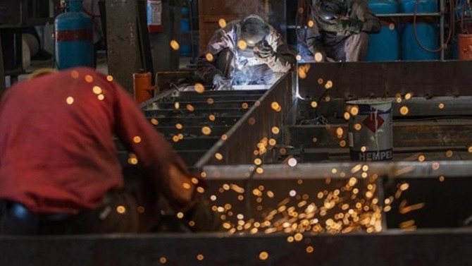 Yurtdışı üretici fiyatlarında yüzde 24 artış