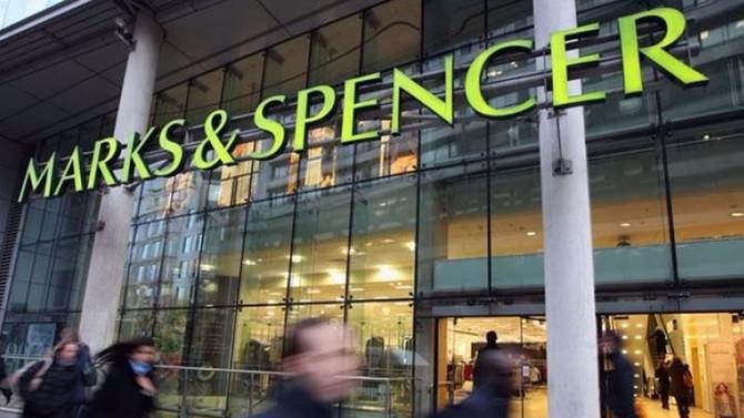 Marks&Spencer, Türkiye'de 2 yeni mağaza açıyor