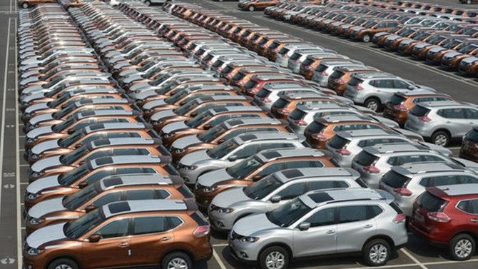 Çin 553 model aracın üretimini yasakladı