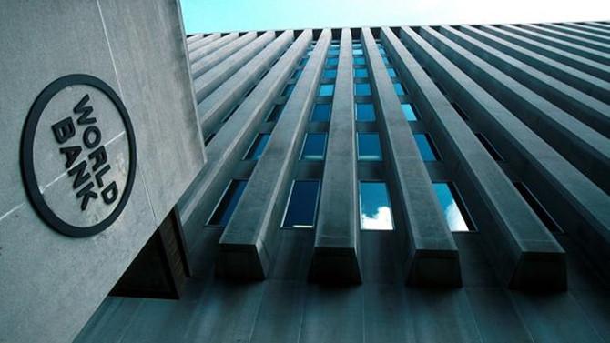 Dünya Bankası, Türkiye'nin büyüme beklentisini yükseltti