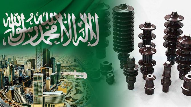 S. Arabistan'da kurulacak fabrika için makineler talep ediliyor