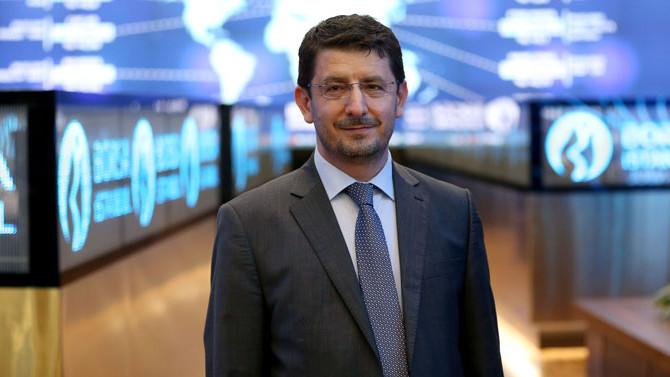 BIST Başkanı: Halka arz için 10 şirket başvuru yaptı