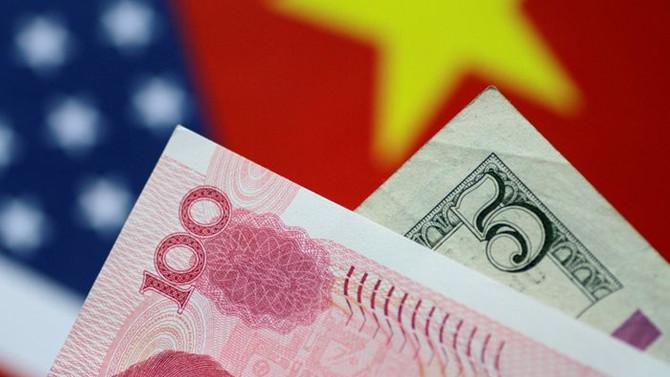 Çin, dolar/TL'yi 3.80'in üzerine taşıdı