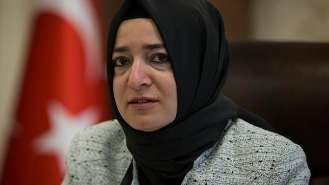 Aile Bakanı: İyi hal indirimi kabul edilemez