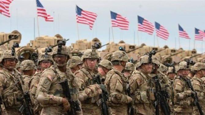 ABD, Irak'ta asker azaltıyor