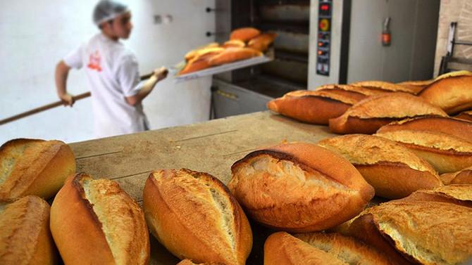 Fırıncılardan ekmek gramajında tarife uyarısı