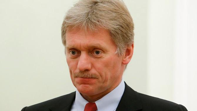 Kremlin'den Rus elçinin Türk Dışişleri'ne çağrılmasıyla ilgili açıklama