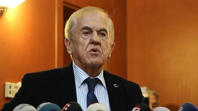 Beşiktaş Belediyesi yeni başkanını seçti