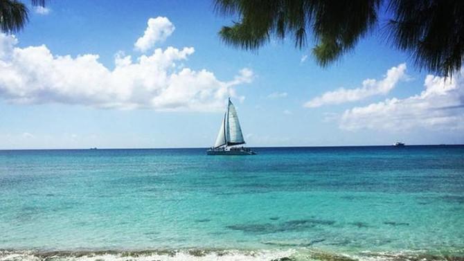 Karayip Denizi'nde tekne kazası: 4 ölü, 28 kayıp
