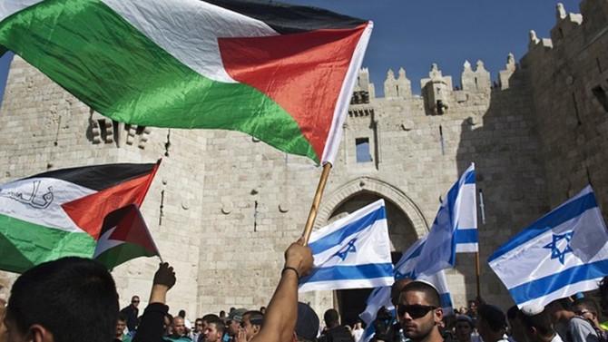 Filistin'den 'yüzyılın anlaşması' açıklaması