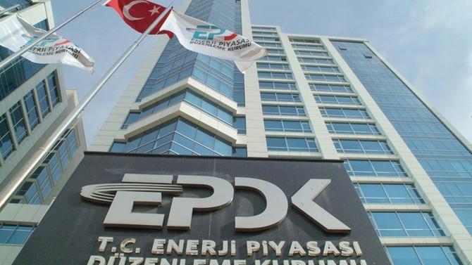 9 akaryakıt şirketine 4.4 milyon TL ceza
