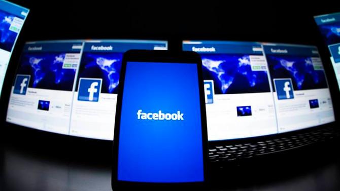 Facebook'a reklam ayarı